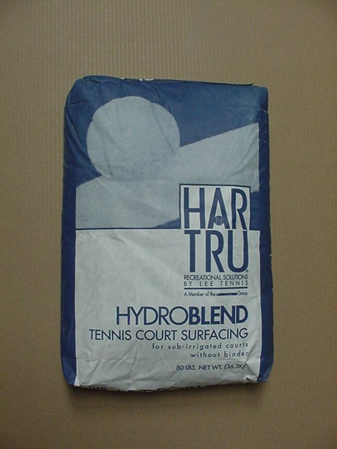 Hydroblend Forty 50 Lb Bags