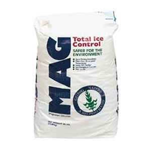 Magnesium Chloride Forty-Eight 50 Lb Bags