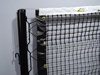 3.5 Double Top Net (Center Strap Included) - 5 Year Warranty