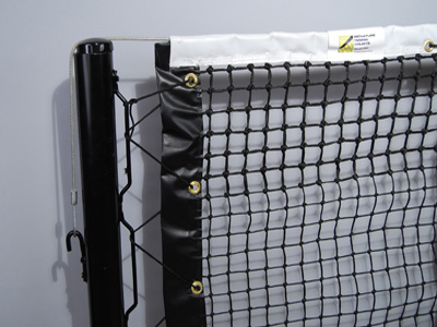3.5 Single Top Net (Center Strap Included) 3 Year Warranty
